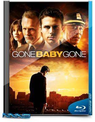 Прощай, детка, прощай / Gone Baby Gone (2007) BDRip 720p