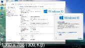 Windows 10 Enterprise x64 1909.18363.449 v.93.19 (RUS/ENG/2019)