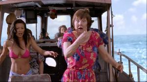 Рождественские каникулы 2: Приключения кузена Эдди на необитаемом острове / Christmas Vacation 2: Cousin Eddie's Island Adventure (2003) WEB-DL 1080p