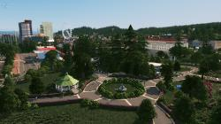 Cities: Skylines - Deluxe Edition (2015/RUS/ENG/MULTi9/RePack от FitGirl)