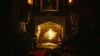 Темные начала / His Dark Materials [Сезон: 1] (2019) WEBRip 1080p | TVShows