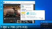 Windows 10 Gamer Edition LTSC x64 v.1809 Oct 2019 Team-lil (Multi-38/RUS)