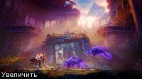 Trine 4: The Nightmare Prince v.1.0.0.8109 (2019/RUS/ENG/MULTi/RePack by xatab)