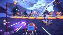 Garfield Kart: Furious Racing (2019/ENG/MULTi5/RePack от FitGirl)