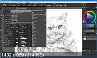 Corel Painter 2020 20.1.0.285 + Rus
