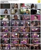 Riley Reid, Izzy Lush (I Am Riley - Scene 1)