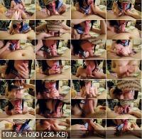 PornHub/PornHubPremium - anal_loves - Young Jung makes blowjob and gets sperm in face (UltraHD 2K/2158p/1.72 GB)