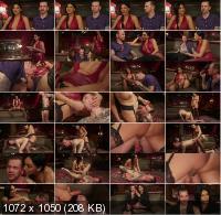 TsSeduction/Kink - Yasmin Lee,Will Havoc - Yasmin Lee Treats Will Havoc To a Hard Surprise (HD/720p/1.15 GB)