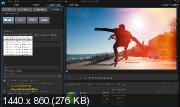CyberLink PowerDirector 18.0.2228.0 Ultimate + Rus