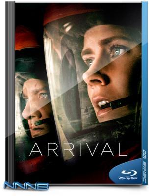 Прибытие / Arrival (2016) BDRip 720p