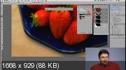 Adobe Photoshop: трихроматические каналы изображения (2019)