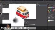 Векторная иллюстрация - Adobe Illustrator (2019) Видеокурс