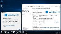 Windows 10 Enterprise LTSC 2019 17763.864 by OneSmiLe 13.11.2019 (x64/RUS)