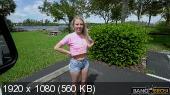 Dixie Lynn (Shy Southern Chick is a Low Key Freak / bb17298) [1080p]