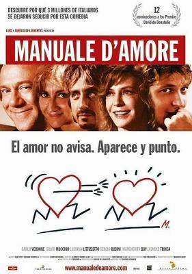 Учебник любви / Manuale d'amore (2005) HDTV 720p