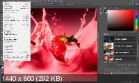Adobe Photoshop 2020 21.0.1.47 RePack by Pooshock