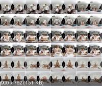 VirtualRealPorn - Naomi Bennet - Ready steady blow... (UltraHD/4K/2160p/1.74 GB)
