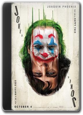 Джокер / Joker (2019) WEBRip 720p | HDRezka Studio + BadBajo