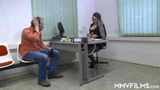 Mira Grey - The Sex Tourist [1080p]