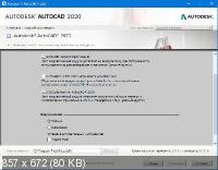 Autodesk AutoCAD 2020.1.2 by m0nkrus