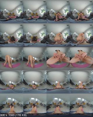 VRBangers: Vera King (Enlighten Up! / 12.11.2019) [Oculus | SideBySide] [3072p]