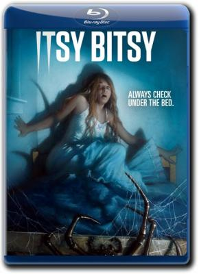 Паучок / Itsy Bitsy (2019) BDRip 720p