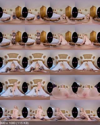 18VR: Jenny Wild (Shop and Swap / 12.11.2019) [Oculus Go | SideBySide] [1920p]
