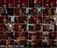 DivineBitches/Kink - Bobbi Starr, Jack Hammer - Bobbi Starr, why are you so damn sadistic!!?!?!?! (HD/720p/845 MB)