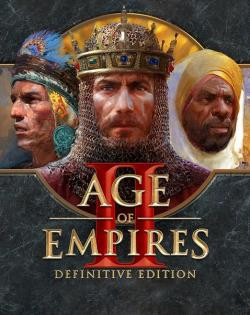 Age of Empires II: Definitive Edition (2019, PC)