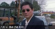 Фейерверк / Hana-bi / Fireworks (1997) HDRip / BDRip 720p / BDRip 1080p