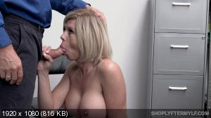 Amber Chase - Case #5145514 [1080p]