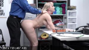 Dana Dearmond - Case #9784820 [720p]