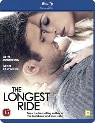 Дальняя дорога / The Longest Ride (2015) BDRip 1080p