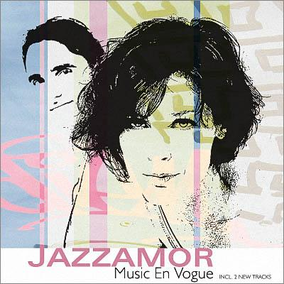 Jazzamor - Music en Vogue (2019)