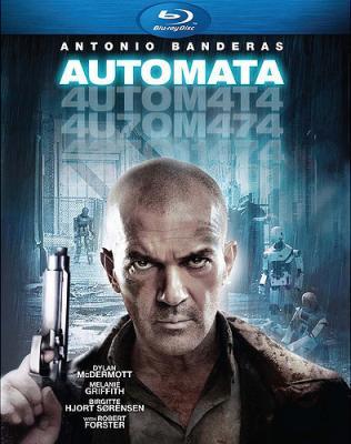 Страховщик / Automata (2014) BDRip 1080p
