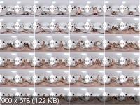 VirtualTaboo - Alexis Crystal, Jenny Ferri - Three Is Not A Crowd (HD/960p/3.12 GB)