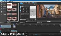 MAGIX VEGAS Movie Studio 16.0.0.167 Platinum