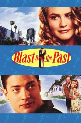 Взрыв из прошлого / Blast from the Past (1999) WEB-DL 1080p | Open Matte | Полная версия