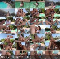 TittyAttack/TeamSkeet - Nina North - Squirting On Tits (FullHD/1080p/3.76 GB)