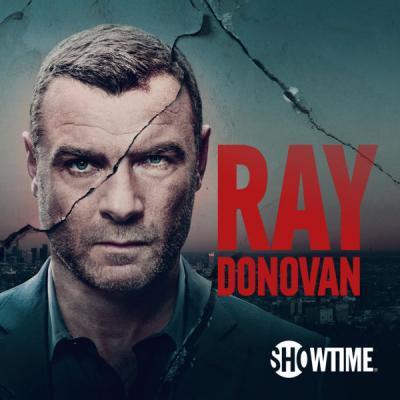 Рэй Донован / Ray Donovan [Сезон: 7, Серии: 1 из 12] (2019) WEB-DL 1080p | Amedia