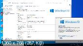 Windows 10 Enterprise x64 1909.18363.476 v.97.19 (RUS/ENG/2019)
