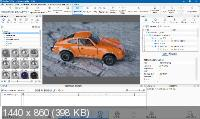 Luxion KeyShot Pro 9.0.288
