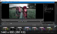 Boris FX Sapphire Plug-ins for Adobe / OFX 2020