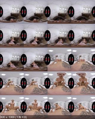 VReXtasy: Claudia Mac (Fuck Me Bro / 18.11.2019) [Oculus | SideBySide] [3000p]