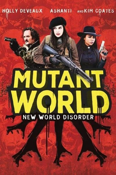 Mutant World 2014 WEBRip XviD MP3-XVID