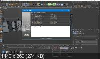 Maxon CINEMA 4D Studio R21.107