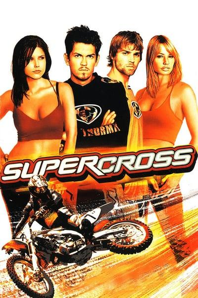 Supercross 2005 WEBRip XviD MP3-XVID