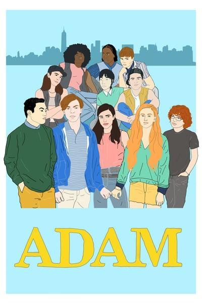 Adam 2019 WEB-DL x264-FGT