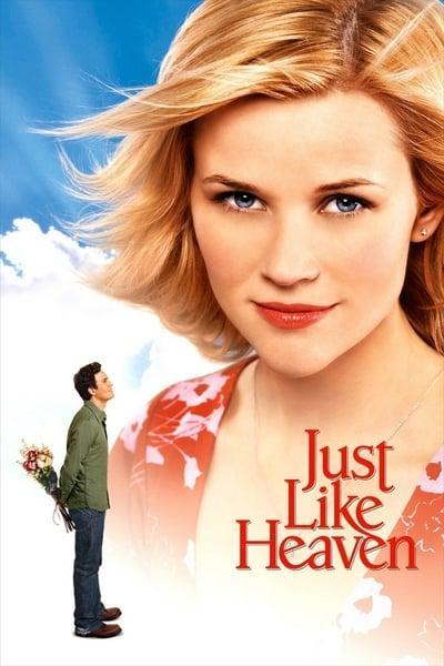 Just Like Heaven 2005 WEBRip XviD MP3-XVID