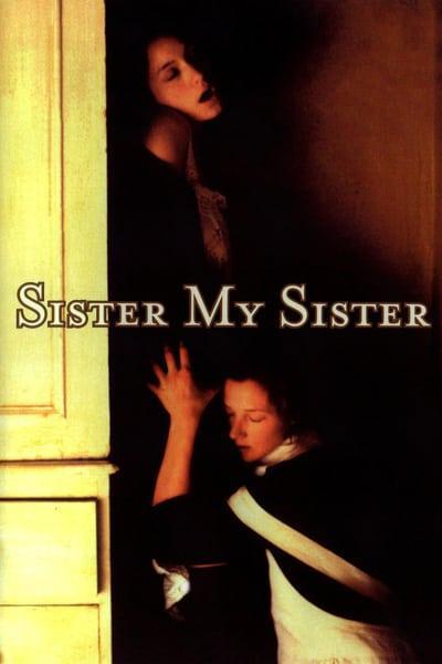 Sister My Sister 1994 WEBRip XviD MP3-XVID